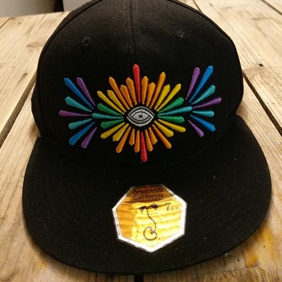 2c608986555a5 Grassroots California Other - Grassroots Califorina Hat